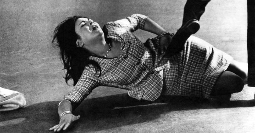 Crescere con Bertolucci in sei film