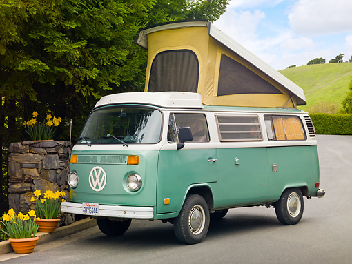 Camperizzare un furgone 1 La scelta del van