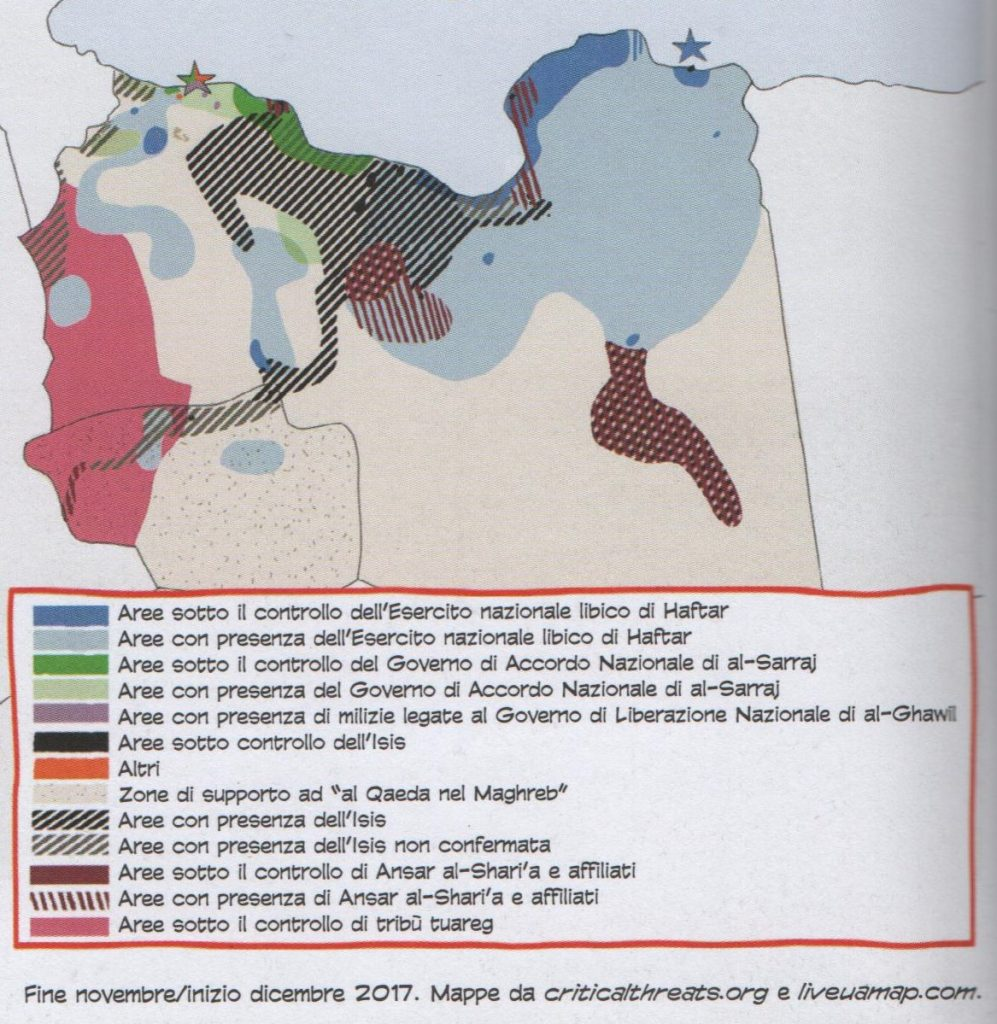 Salvezza: cosa fanno le ONG nel Mediterraneo?