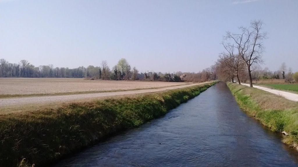 canali irrigazione oglio
