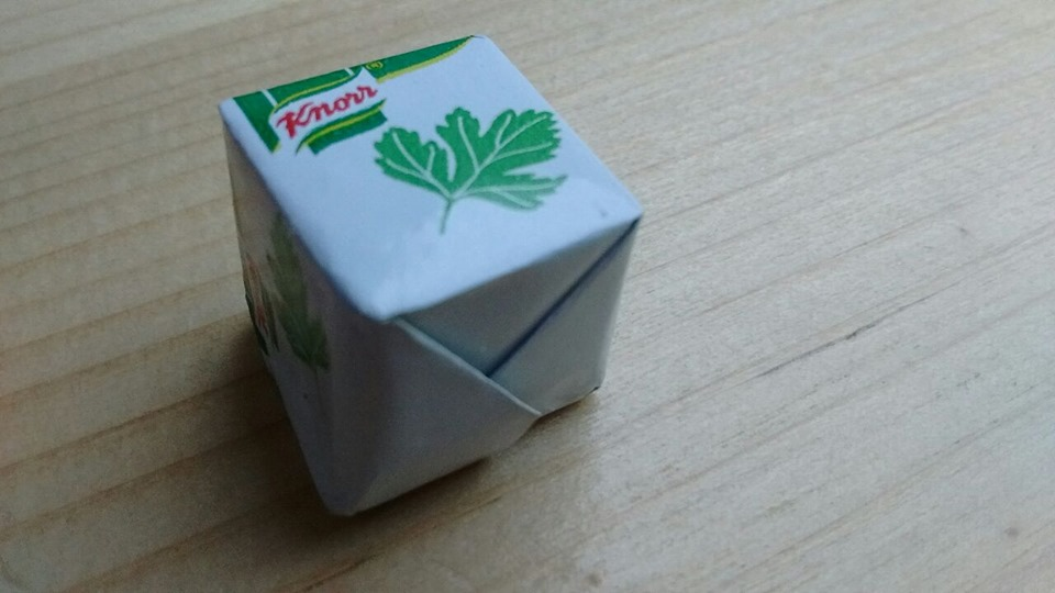 magia d'aroma knorr