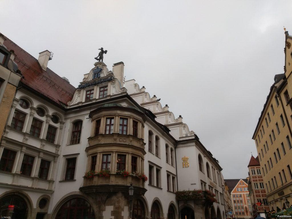 germania monaco