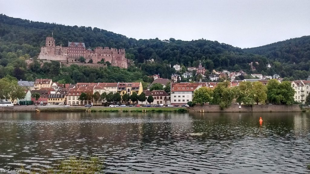 germania heidelberg foresta nera