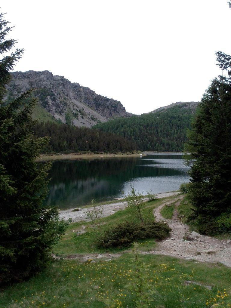 lago palù