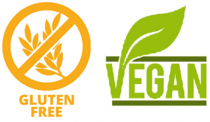 gluten free vegan camper